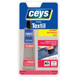 lepidlo na textil Textilceys 30ml